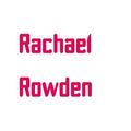 Rachael Rowden (@rachaelrowden7) Avatar