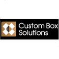 Custom Box Solutions (@customboxsolutions) Avatar