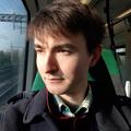 Robbie Mahy (@robbiemahy) Avatar