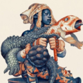 Christopher Bruce Lee McMillan (@davinchinights) Avatar