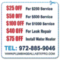dallas texas plumbers  (@jhugoz945) Avatar