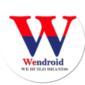 Wendroid (@wendroid) Avatar
