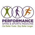Performance Spine & Sports Medicine (@performancespineandsportsmedicine) Avatar