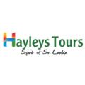 Hayleys Tours (@hayleystours) Avatar