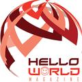 Hello World Magazine Dot Com (@helloworldmagazine) Avatar