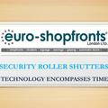 euroshopfronts (@euroshopfronts) Avatar