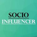 Socio Influence (@socioinfluence) Avatar