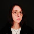 Joanna Kucharska (@asia_kuch) Avatar
