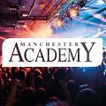 Manchester Academy  (@manchesteracademy) Avatar