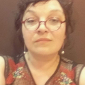 Isabelle Dussart (@isabellek) Avatar
