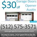 Garage Doors Opener Austin (@garagedoorsopeneraustin) Avatar