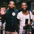Andile Mbete (@fokkenfamousface) Avatar