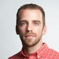 Cory O'Brien (@coryobrien) Avatar
