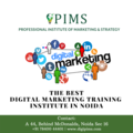 PIMS Professional Institute of Marketing &Strateg (@digipims) Avatar