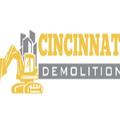 Cincinnati Demolition (@cincinnatidemo) Avatar
