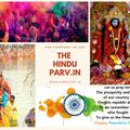 Hindu Parv (@hinduparv) Avatar