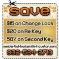 Residential Locksmith Houston (@residentiallocksmithhouston) Avatar