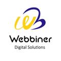 Webbiner Digital Solutions (@webbiner) Avatar