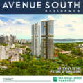 Avenue South Residence (@theavenuesouthresidence) Avatar