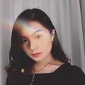Grace Bxy (@gracebxy) Avatar