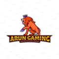 Arun Gaming (@arungaming) Avatar