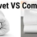 Duvet or Comforter Which Is Better! (@larisaprovost) Avatar
