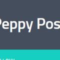 peppy Post (@peppypost) Avatar