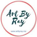 Ray Nichols (@artbyray) Avatar