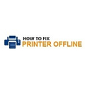 How To Fix Printer Offline (@howtofixprinteroffline) Avatar
