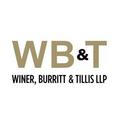 Winer, Burritt & Tillis, LLP (@wmlawyersca) Avatar