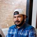 Patrick Vidal (@vidal) Avatar