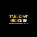 Tabletop Order  (@tabletoporder) Avatar