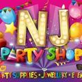 NJ Party Shop (@njpartyshop) Avatar