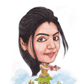 Radhika (@radhijo101) Avatar