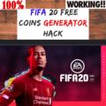 {%UNLIMITED%} FIFA 20 Free Coins Generator (@fifa20coinsgenerator) Avatar