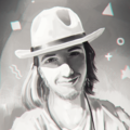 Benedikt  (@benediktart) Avatar