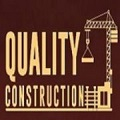 Quality Construction Enterprises LLC (@quality-construction) Avatar