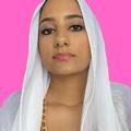 Maya Mohamad  (@mayahamia) Avatar