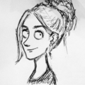 GabriellaV (@gabriella_draws) Avatar