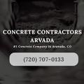 Concrete Contractors (@contractorsarvada) Avatar