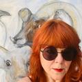 Helen Macfarlane (@redhells) Avatar
