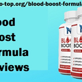 Blood Boost Formula Reviews (@vernonrobinson897) Avatar