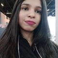Milena Jesus dos Santos (@milenajesus) Avatar