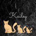 Kailey  (@kaileyoliver) Avatar