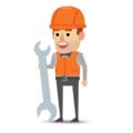 Building company (@buildersrus) Avatar