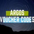 Argos Voucher Codes (@argosdiscountcodeuk) Avatar