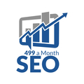 499 a Month SEO (@499amonthseo) Avatar