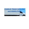 Charles Trash Hauling and Demolition  (@charlestra) Avatar