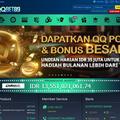 Situs Bandar Judi Slot Online Resmi Terpercaya QQB (@qqbet89) Avatar