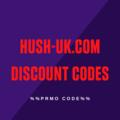 Hush Discount (@hushdiscountcode) Avatar